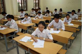 Đáp án đề thi môn Tiếng Anh vào lớp 10 THPT tỉnh Đồng Nai năm 2020