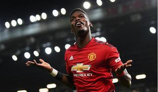 Tin tức thể thao nổi bật ngày 17/8/2020: Paul Pogba đồng ý ở lại MU?