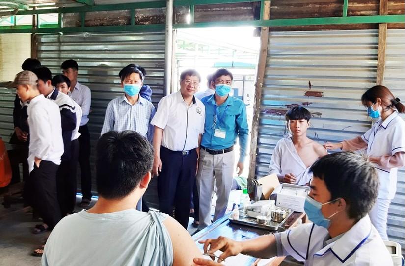 Tin tức trong ngày 16/7, phát hiện và quy tập 7 hài cốt liệt sĩ tại thị xã Quảng Trị
