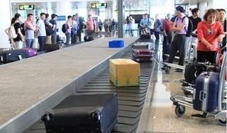 Nữ hành khách bị giật tóc, hành hung ngay trong sân bay Tân Sơn Nhất