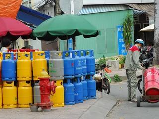 Giá gas hôm nay 17/7: Thời tiết thuận lợi, giá gas tiếp tục tăng