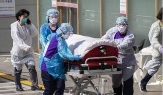 Thế giới ghi nhận gần 14 triệu người nhiễm Covid-19