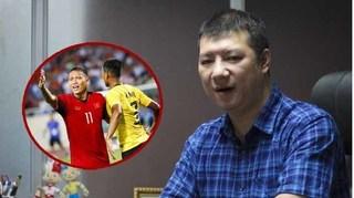 BLV Quang Huy tiết lộ thông tin bất ngờ liên quan tới Anh Đức