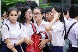 Đáp án đề thi môn Toán vào lớp 10 THPT tỉnh Nam Định năm 2020