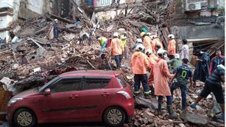 Tin tức thế giới 17/7: Sập 2 tòa nhà cao tầng trong cùng một ngày tại Ấn Độ, 7 người thiệt mạng