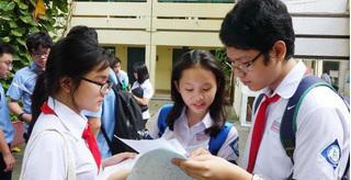 Đáp án đề thi môn Tiếng Anh vào lớp 10 THPT TP.HCM năm 2020 ( Chính thức)