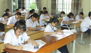 Đáp án đề thi môn Toán vào lớp 10 THPT tỉnh Quảng Ngãi năm 2020