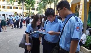Thời gian công bố điểm thi, điểm chuẩn vào lớp 10 tại TP.HCM