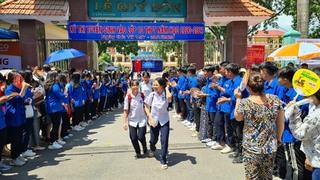Đáp án đề thi môn Ngữ Văn vào lớp 10 THPT tỉnh Thừa Thiên Huế năm 2020