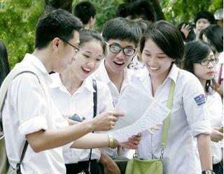 Đáp án đề thi môn Toán vào lớp 10 THPT tỉnh Sơn La năm 2020