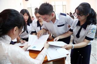 Đáp án đề thi môn Tiếng Anh vào lớp 10 THPT tỉnh Vĩnh Long năm 2020