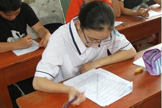 Đáp án đề thi môn Tiếng Anh vào lớp 10 THPT tỉnh Quảng Ngãi năm 2020