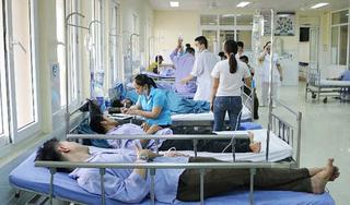 17 người ở Quảng Ninh nhập viện khẩn cấp nghi do ngộ độc thực phẩm