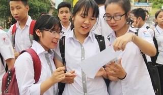 Đáp án đề thi môn Ngữ Văn vào lớp 10 tỉnh Bình Phước năm 2020