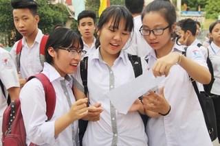 Đáp án đề thi môn Ngữ Văn vào lớp 10 THPT tỉnh Vĩnh Long năm 2020