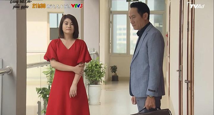 'Đừng bắt em phải quên' tập 27: Luân cự tuyệt Linh 'tiểu tam', Linh giả bệnh để níu kéo?