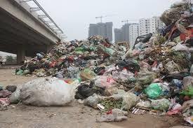 Đã vận chuyển 6.895 tấn rác thải trong nội thành Hà Nội về các khu xử lý