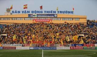 Công bố các sân tổ chức bóng đá SEA Games 31: Sân Thiên Trường được lựa chọn