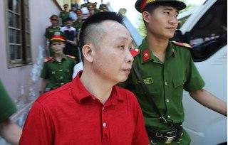 Tham gia mua bán 21kg ma túy, cựu thiếu tá công an lĩnh án tử hình