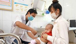 Người dân tại 4 tỉnh Tây Nguyên sẽ được tiêm vaccine phòng, chống dịch bạch hầu