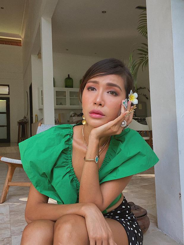 Minh Tú chính thức được trở về Việt Nam sau 4 tháng mắc kẹt tại Bali