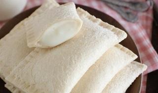 Thử tài làm bánh sữa chua thơm mềm, béo ngậy tại nhà