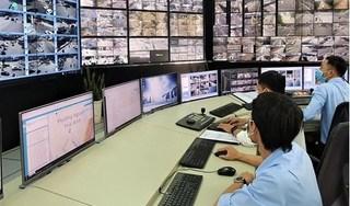 TP.HCM triển khai 1500 'mắt thần' giám sát khắp mọi nơi