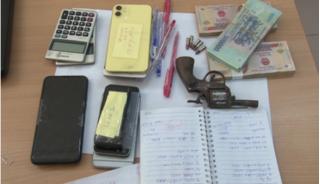 Quảng Nam: Phá đường dây ghi lô đề khủng lên đến 20 tỉ đồng