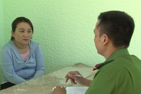 Quảng Nam: Phá đường dây ghi lô đề lên đến 20 tỉ đồng