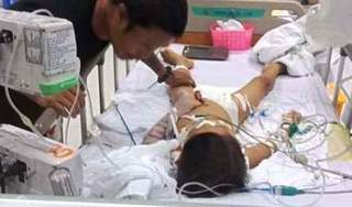 Vụ bé 7 tuổi hôn mê khi mổ lấy đinh nẹp xương ở tay: Nạn nhân đã tử vong