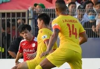 Lãnh đạo CLB TP HCM lý giải nguyên nhân thất bại trước Hồng Lĩnh Hà Tĩnh
