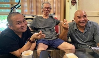 Tin tức giải trí Việt 24h mới nhất, nóng nhất hôm nay ngày 19/7/2020