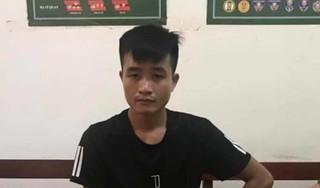 Bắt đối tượng đang vận chuyển 4 bánh heroin từ Nghệ An ra Hà Nội
