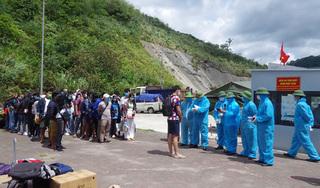 Tin tức trong ngày 18/7: Cách ly 500 sinh viên Lào trở lại Việt Nam học tập