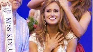 Hoa hậu Mỹ nhận án tù vì gửi ảnh nóng cho nam sinh 15 tuổi