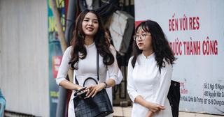 Thời gian công bố điểm thi, điểm chuẩn vào lớp 10 ở Hà Nội