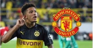 Tin tức thể thao nổi bật ngày 19/7/2020: MU chi 100 triệu bảng cho sao của Dortmund?