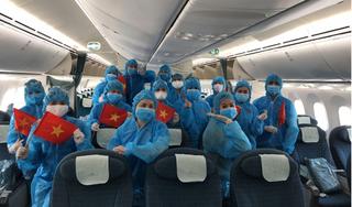 Ấn định ngày đưa 100 người Việt nhiễm Covid-19 ở Guinea Xích đạo về nước