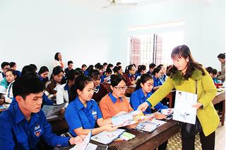 Gần 600 cán bộ dân số ở Thanh Hóa mất việc