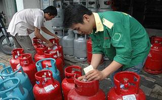 Giá gas hôm nay 19/7: Tiếp tục giảm do tồn kho tăng