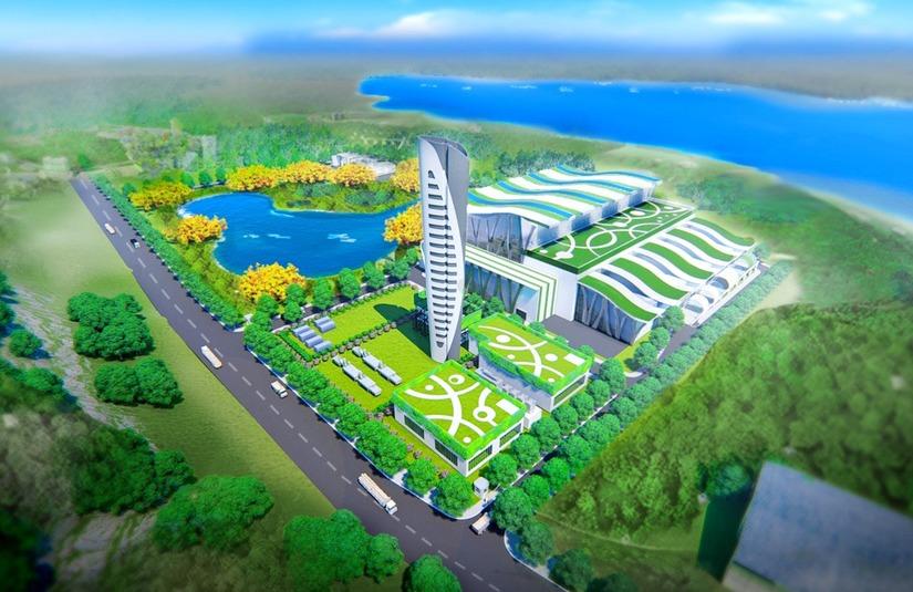 VINADIC (AMACCAO) ứng vốn gần 2000 tỉ đồng trong mùa COVID hỗ trợ chủ đầu tư và nhà thầu chính.
