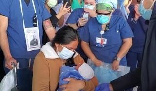 Tin tức thế giới 19/7: 85 trẻ sơ sinh ở Mỹ dương tính với Covid-19