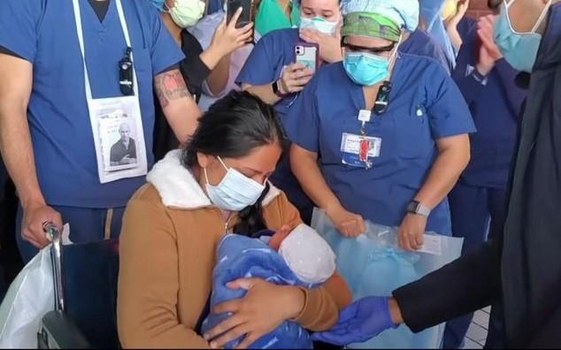 Tin tức thế giới 19/7, 85 trẻ sơ sinh ở Mỹ dương tính với Covid-19