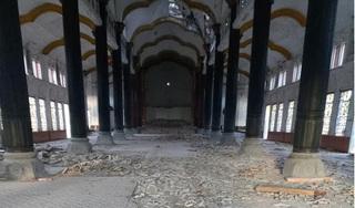 Sau hơn 1 năm trì hoãn, nhà thờ Bùi Chu được hạ giải