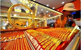 Dự báo giá vàng ngày 20/7/2020: Vàng chuẩn bị lập kỷ lục mới