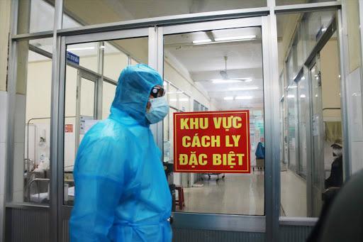 Việt Nam có thêm 1 ca mắc Covid-19