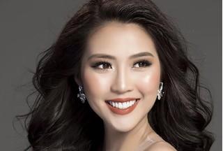 Bị đồn liên quan đến vụ bán dâm nghìn đô, Hoa hậu Tường Linh đáp trả cực 'gắt'