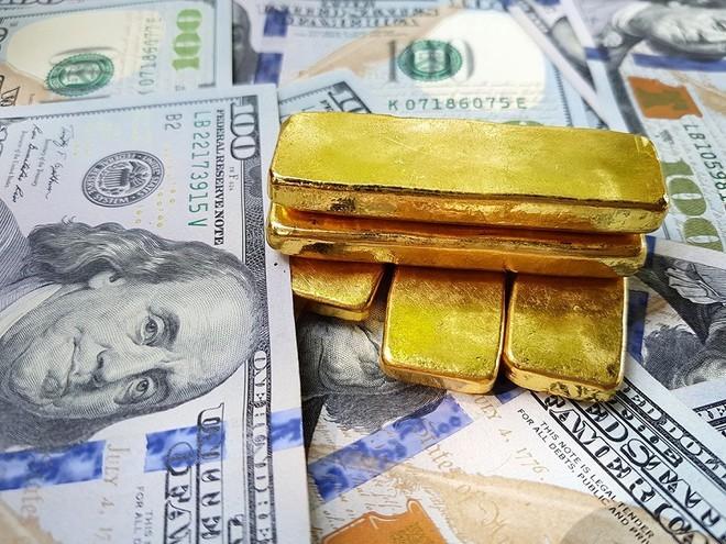 Giá vàng hôm nay 20/7/2020: Tiến sát mốc 51 triệu đồng/lượng