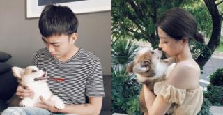 Fan lại 'sốt xình xịch' khi Soobin Hoàng Sơn và bạn gái tin đồn lộ bằng chứng hẹn hò