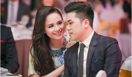 Hoa hậu Diễm Hương xác nhận ly hôn lần 2